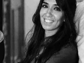 Yasmine El Hamalawy