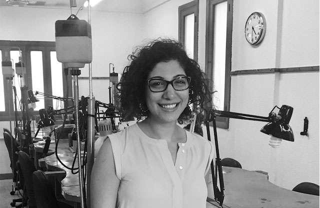 Dina Soliman