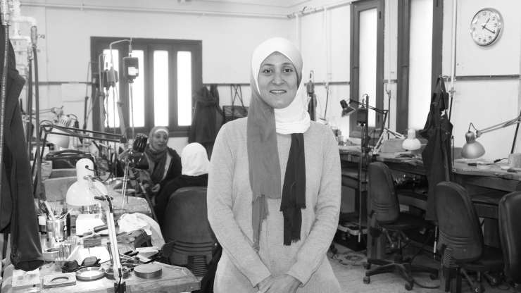 Marwa El Decken