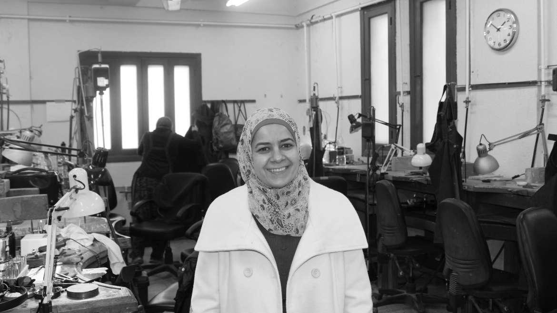 Fadwa Nayef